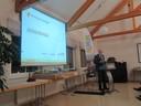 Vortrag Herr Damm, Bioenergie-Region HOT