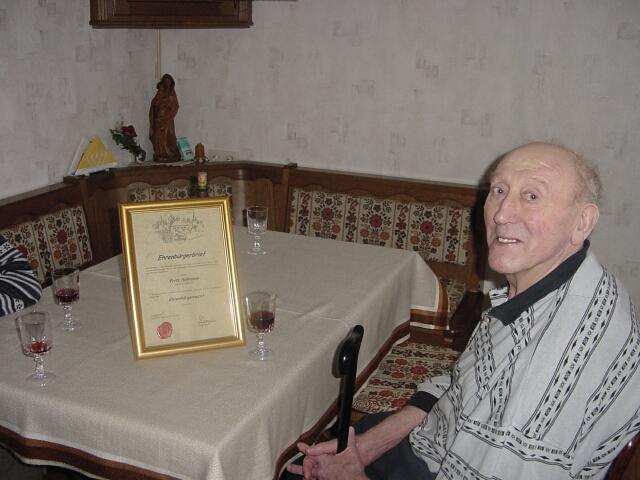 Fritz Schramm