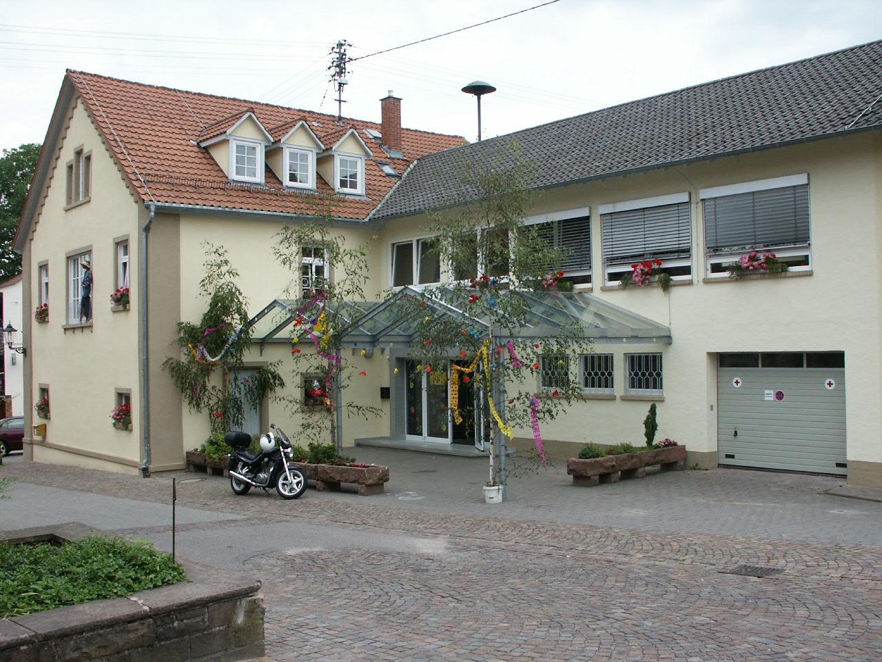 Grundschule Spechbach