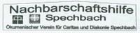 Nachbarschaftshilfe Spechbach