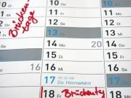 Rathaus und Bauhof am 30.04.2018 geschlossen