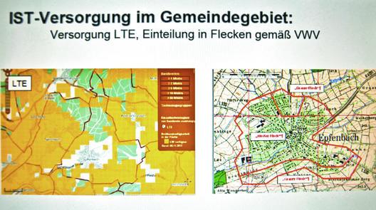 Artikel der Rhein-Neckar-Zeitung: Wird der Sprung auf die Datenautobahn eine interkommunale Sache?